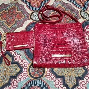 Brahmin.  (will sell separate)