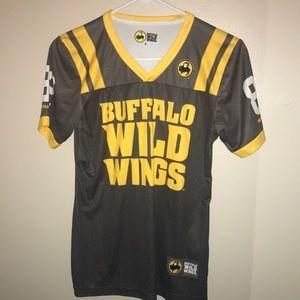 Tops - Buffalo Wild Wings shirt