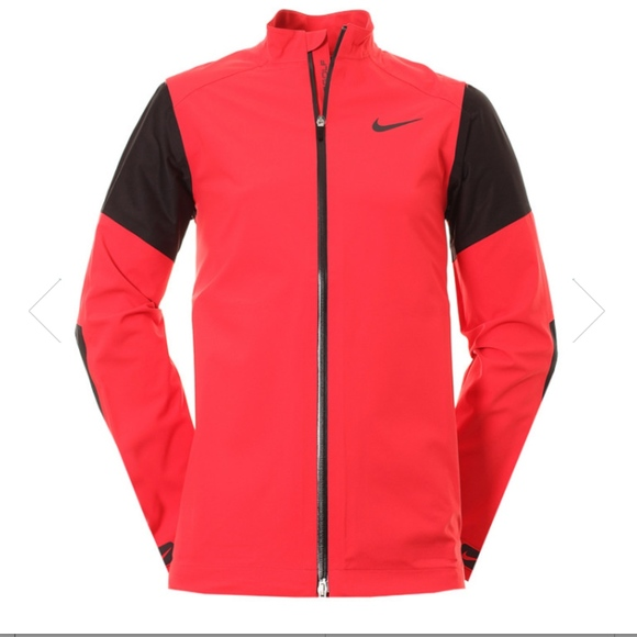 124d18f8c8b2 Nike Storm-FIT Hyperadapt Men s Golf Jacket
