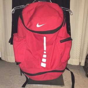 Nike Elite Sports Book Bag
