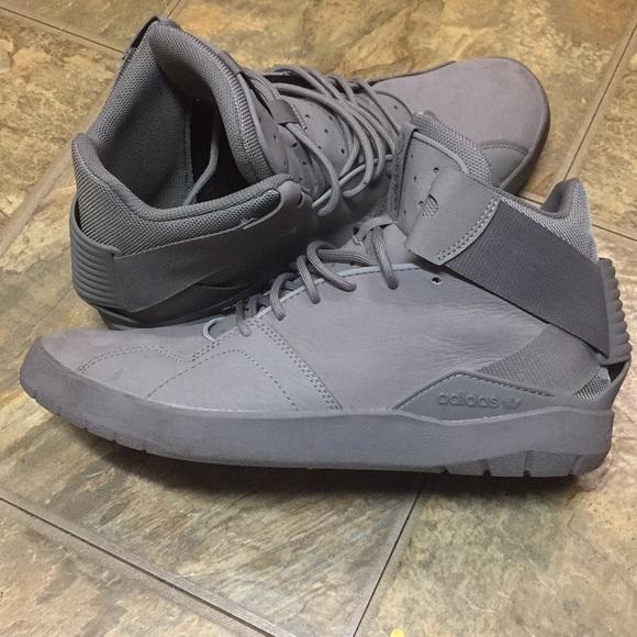 Adidas zapatos Crestwood Mid J zapatillas nosotros 11 poshmark