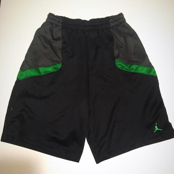 11b1bc2554b62b Jordan Other - Men s Jordan jumpman brand Dri Fit bball shorts S