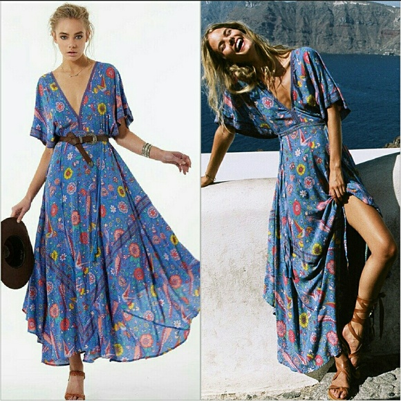 9943a1f81131 Spell & The Gypsy Collective Dresses | 210 Pp Spell Designs Lovebird ...