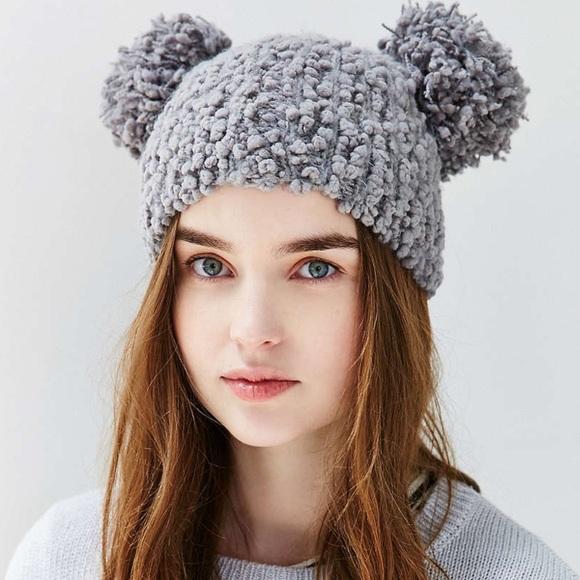 382f4716 Urban Outfitters Animal Ears Beanie. M_59b789265c12f897770010e6