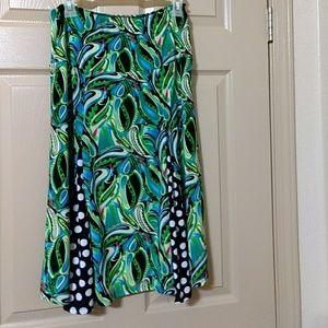 Dresses & Skirts - Kick pleat skirt