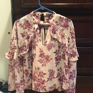 Express Tops - Express top-Brand new with tags