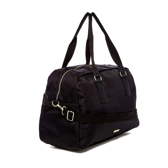 6453847d4fa7 Madden girl duffel bag