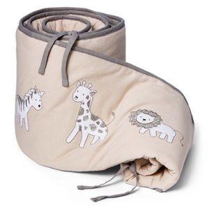Wendy  Bellissimo Safari Crib Set