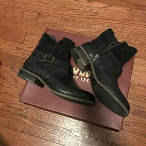 Wolverine Ankle Boots