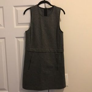 NWOT GRAY DRESS SIZE SMALL FROM ARITZIA