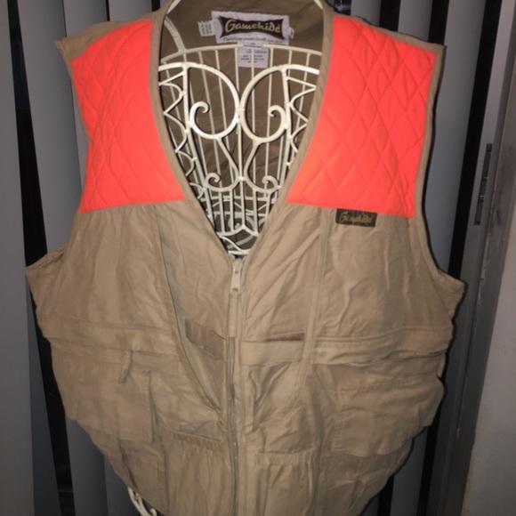 1b65f606adb7c gamehide Jackets & Coats | New Vest Hunting Wear Is All We Do | Poshmark
