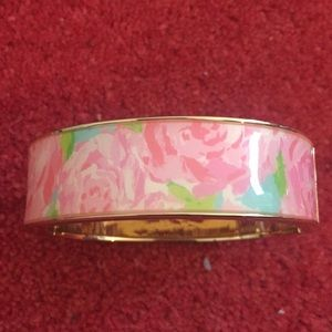 Lilly Pulitzer first impressions bracelet