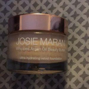 Other - Josie maran whipped argan oil beauty butter