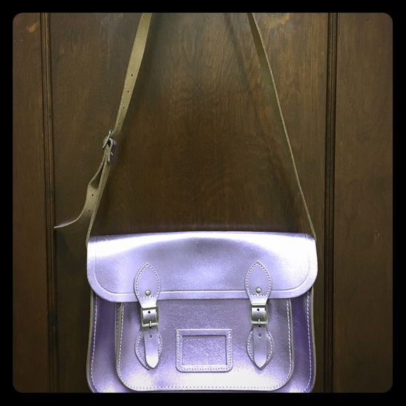 8e7668b9d7bb Cambridge Satchel 13