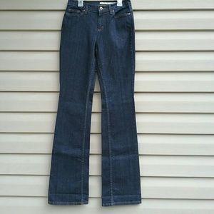 DKNY SOHO bootcut jeans 2L