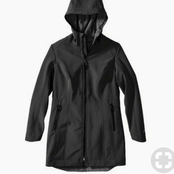 10fde69d7539 Champion Jackets   Blazers - C9 Champion Long Softshell Jacket in Black