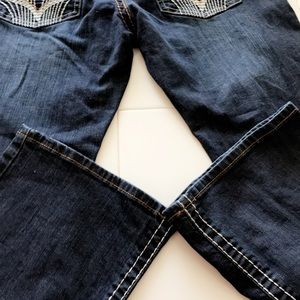 double take jean co