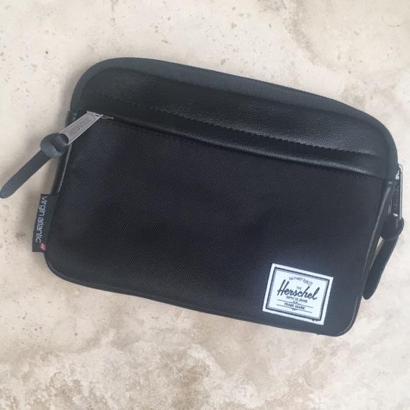8b15f05c1bb5 Herschel Supply Company Other - Herschel x Virgin Atlantic 1st Class Toiletry  Bag