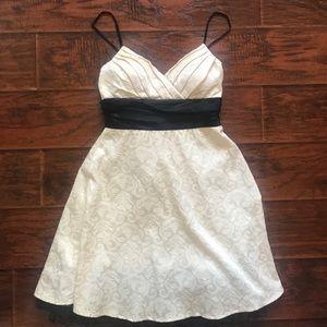 Macy's Speechless Vintage Inspired Formal Dress