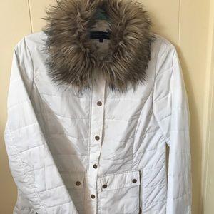 Jones New York Coat Size S