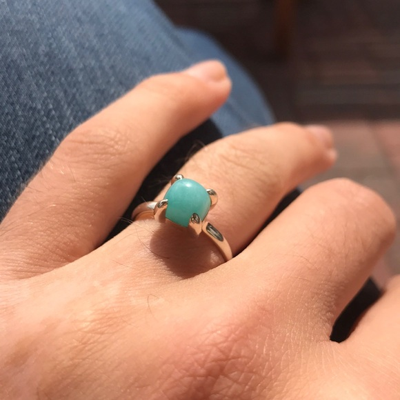 83f435931 Tiffany & Co. Jewelry | Final Pricetiffany And Co Sugar Stack Ring ...