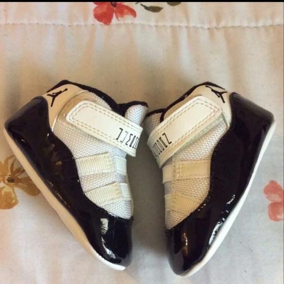 low priced 25efb 0ad83 Jordan Concord 11 Soft Bottom