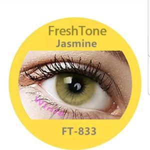 FreshTone Jasmin Color Eyes