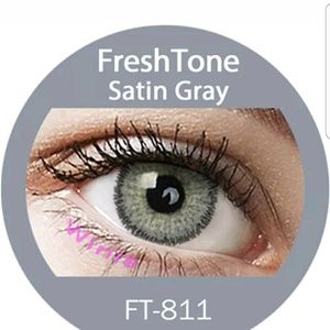 FreshTone Satin Gray Cosmetic Eye Color