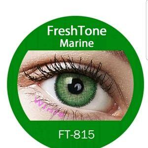 FreshTone Marine Cosmetic Eye Color
