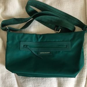 Longchamp Le Pliage Neo Nylon  Crossbody Bag