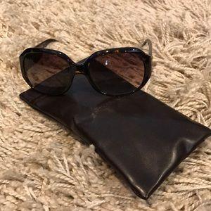 Michael Kors Astor stud sunglasses