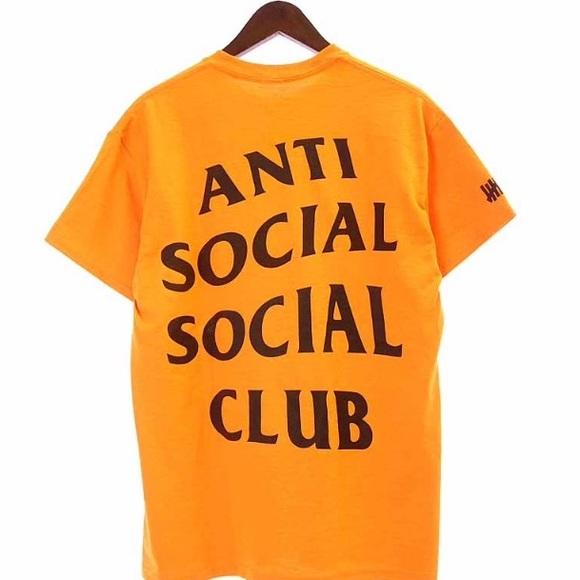 e081d7f480b0 Anti Social Social Club Shirts