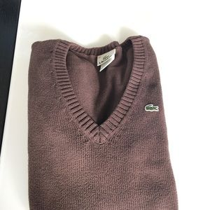 ❤️Lacoste sweater ❤️