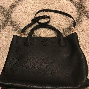 803eba5887d27a Tory Burch Bags - New Tory burch McGraw triple compartment satchel