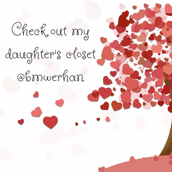 Other - Visit my daughter's closet