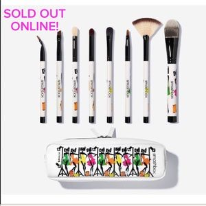 🎀🆕Smashbox Photo Bombshell Brush Set🎀