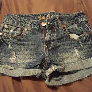 Shorts cute