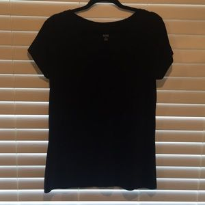 Two V Neck Tees, One Price