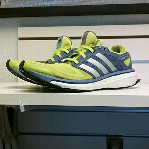 adidas Shoes Salg Energy Boost Techfit løb 8Poshmark Salg Energy Boost Techfit løb 8 Poshmark