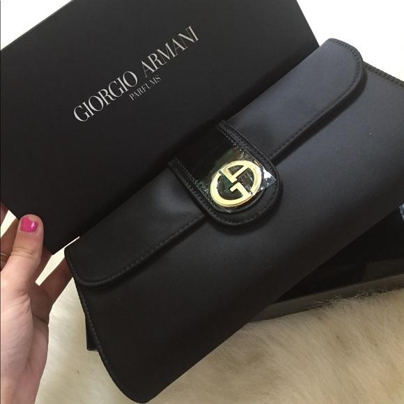 New Nwt Armani Bag Perfume Giorgio Brand DEIeWHY92