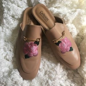 Catherine Malandrino loafers