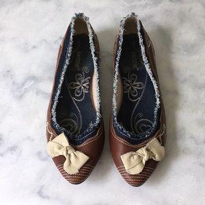 Kenzie Shoes / Sz. 9