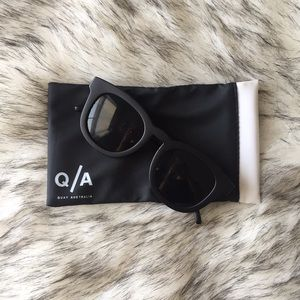 c57ca20eecb Quay Australia Accessories - Quay Australia Breakfast Club Sunnies