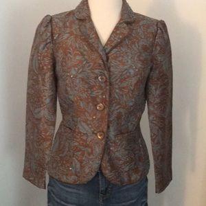 Vintage Victor Costa jacket