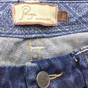PAIGE Jeans - Paige Pico Jean