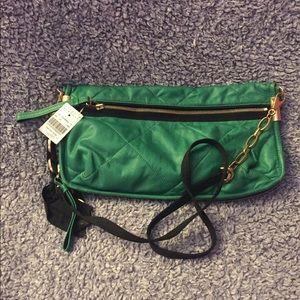 Lanvin Paris Cross-Body Bag