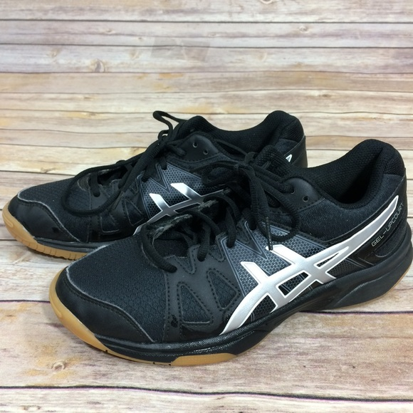 64092272781d Asics Shoes - Asics volleyball shoes women s 7  youth 5.5