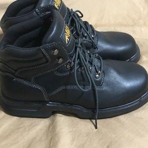 b1fca19fa4f SFC PRO Ranger Composite Toe Work Boots Sz 12 NEW