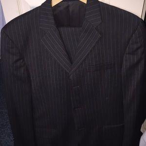 Burberry London suit