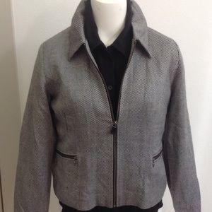 Telluride Clothing Co. Jacket NWT 10